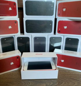 Apple iPhone 7 32gb Product RED