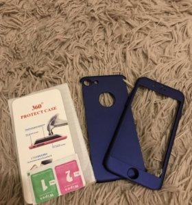 Бампер на айфон 7