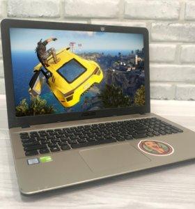 Мощный игровой ASUS i5 (6198) /8Gb/GeForce 920mx