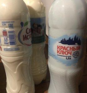 Молоко. Благоварский р-н.