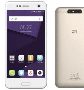 Телефон ZTE BLADE VO800