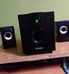 Sven MS-107