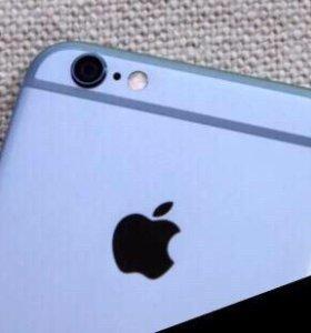 IPhone 6s 64 gb серебряный новый (Silver)