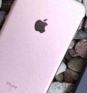 IPhone 6 s 64 gb оригинал розовый