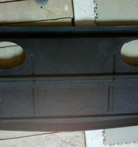 Полка акустическая задняя ВАЗ 2108—2115