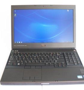 Dell Precision M4700 8GB/240GB SSD