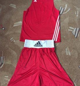 Форма Adidas