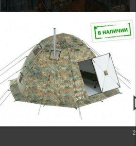 Палатка УП-2.