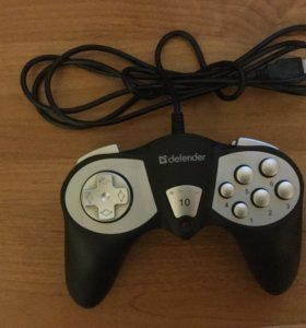 Геймпад. Defender Game Racer Classic