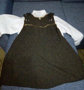 сарафаны и платья для беременных