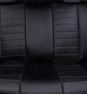 Чехол на задние сидения