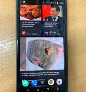 Продажа или обмен HTC U11+ 6/128 Gb Solar Red