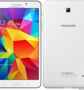 "Планшет SAMSUNG Galaxy Tab 4/7"" (Белый)"