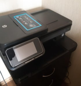 МФУ HP Photosmart 7510