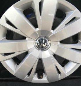 Диски для VW