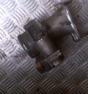 Заслонка дроссельная Audi A6 (C5)   Ауди А6 (С5) 1997-2004, 2003