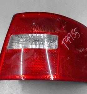 Фонарь (задний) правый Audi A6 (C5) 1997-2004