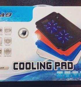 Подставки для ноутбука Cooling Pad