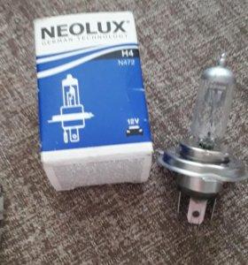 2 новые Лампочки для матиза