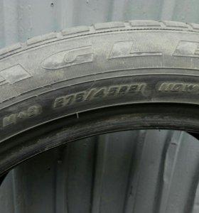 Шины r21 275/45