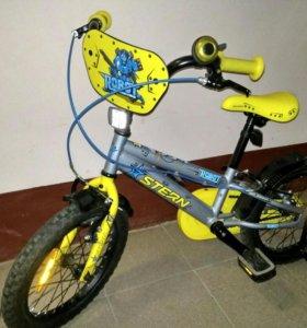 Детский Велосипед Stern robot 16