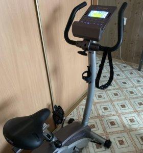 Велоэргометр OXYGEN CARDIO