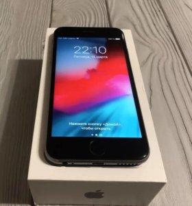 iPhone 6s 64 Gb Оригинал