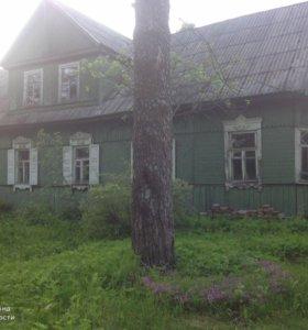 Дом, 132.2 м²