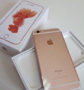 Apple iPhone 6S (новые)
