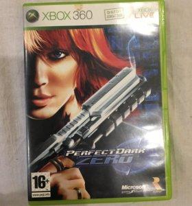 Perfect Dark игра Xbox 360