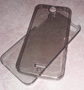 Защитный чехол для iPhone 5Se.