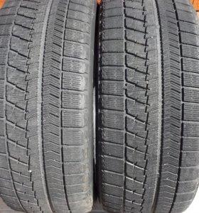 Шины Bridgestone Blizzak WRX 215/50 R17 2шт