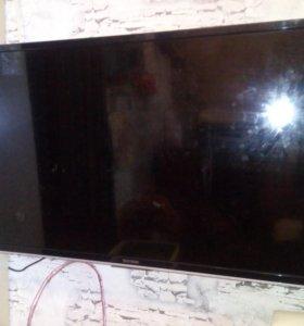 Телевизор-монитор на запчасти
