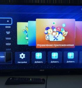 Телевизор AKAI LES32