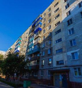 Квартира, 3 комнаты, 57.9 м²