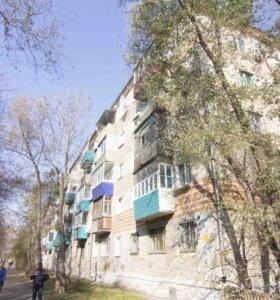 Квартира, 2 комнаты, 45.58 м²