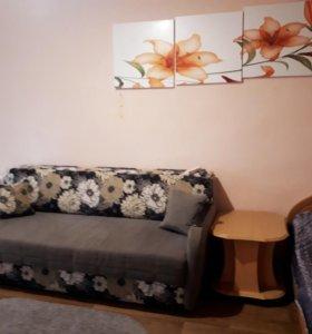 Квартира, 1 комната, 4.5 м²