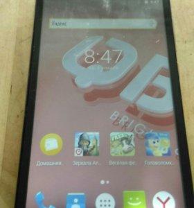 Телефон BQ 5020