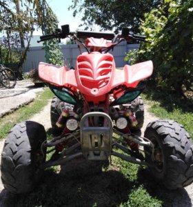 Квадроцикл ATV 150