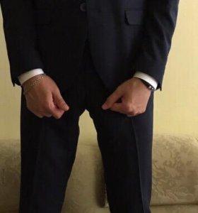 костюм мужской. Полный комплект