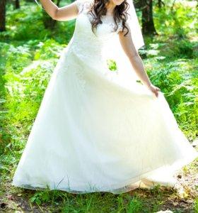 Свадебное платье Soltero