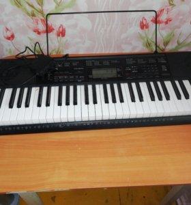 Синтезатор (пианино) Casio CTK-3200