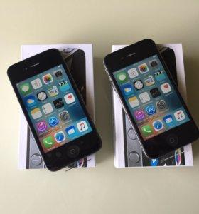 iPhone 4S на 32GB