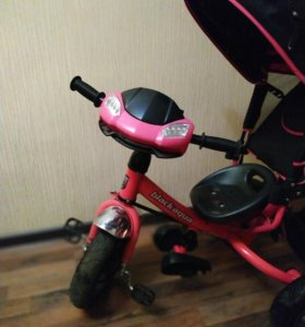 "Детский велосипед""blackagua"""