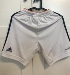 Спортивные шорты детские adidas