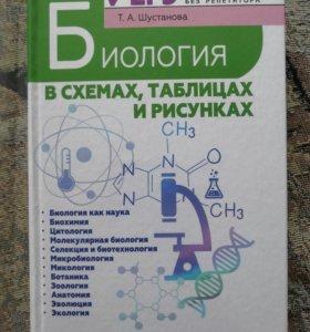 Справочник по биологии