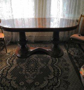 Обеденный стол бу