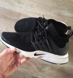 Nike Presto Flyknit 100% оригинал