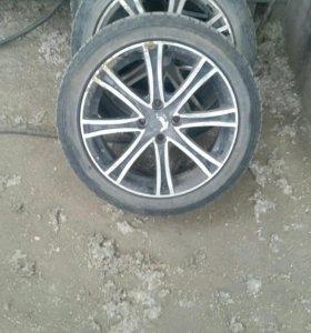 Колёса R16 4'100