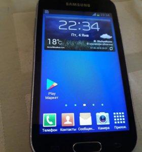 Телефон SAMSUNG Galaxy GT-S7390